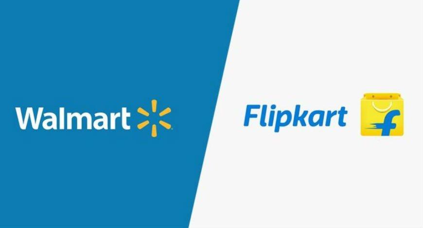 Walmrt buys Flipkart